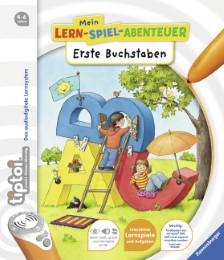 Mein Lernspiel-Abenteuer