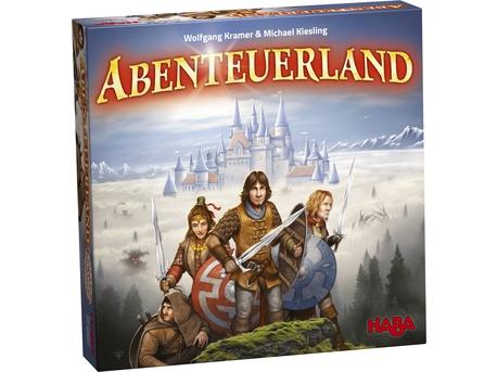 Spiel Abenteuerland
