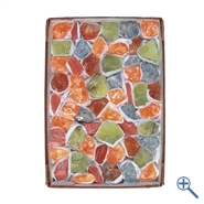 Bunte Calcite aus Mexiko