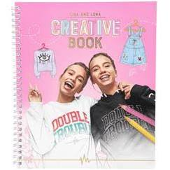 Lisa & Lena Creative Book