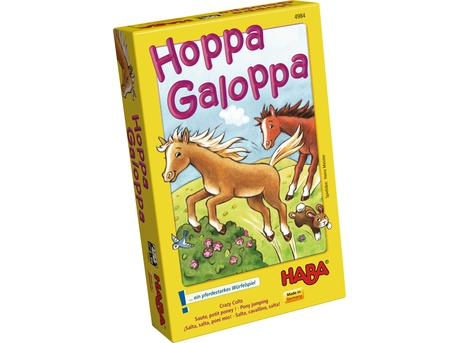 Spiel Hoppa Galoppa Mini