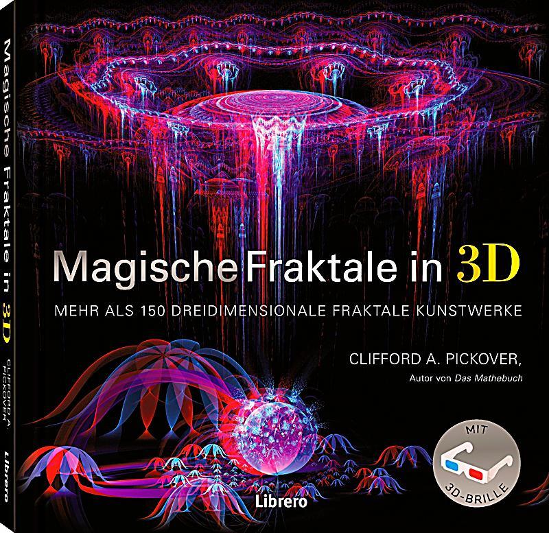 Magische Fraktale in 3D