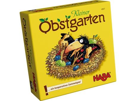 Spiel Obstgarten Supermini