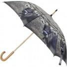 Regenschirm Allgäuer Kühe