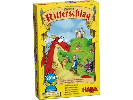 Spiel Richard Ritterschlag
