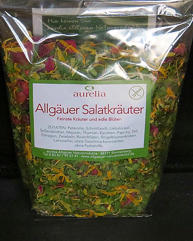 Allgäuer Salatkräuter