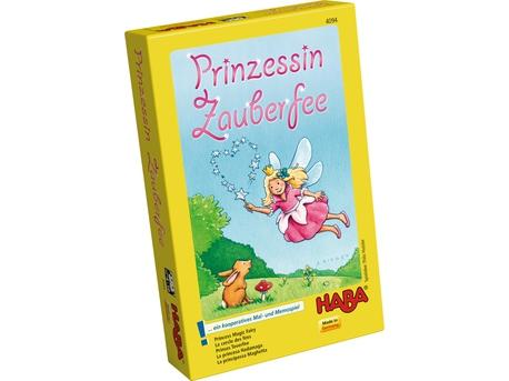 Spiel Prinzessin Zauberfee Mini